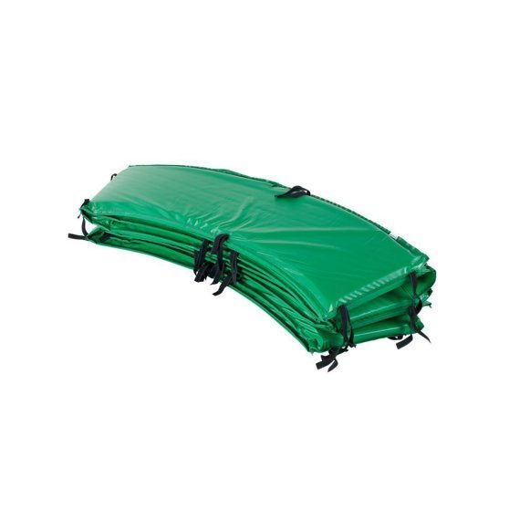 EXIT beschermrand InTerra trampoline ø 427 cm – groen