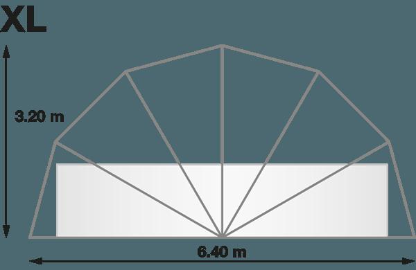 SunnyTent-rond-maat-XL
