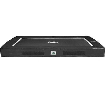 Trampoline Salta Excellent Ground 153 x 213 cm Black