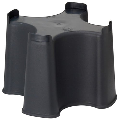Slimline waterton standaard