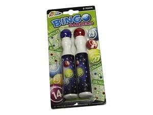 2 Bingo Dabbers stiften