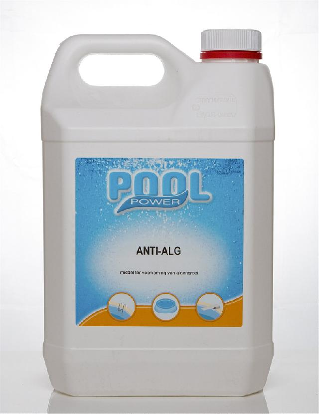 Pool Power anti-alg 5 liter