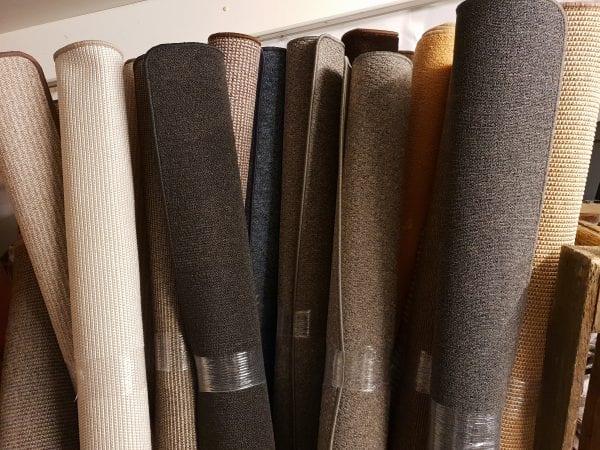 Karpetten 170 x 230 Cm  Diverse kleuren OP=OP