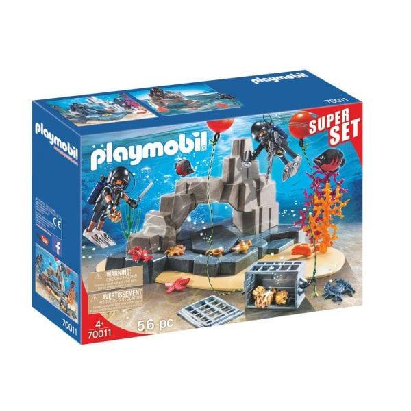 PLAYMOBIL 70011 a