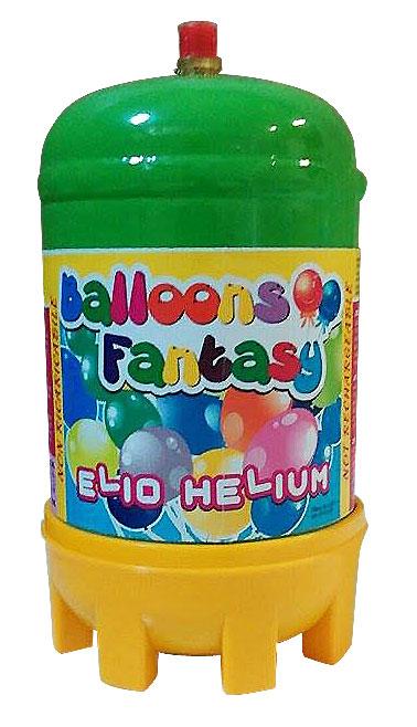 Helium 10 ballonnen 1,2 liter