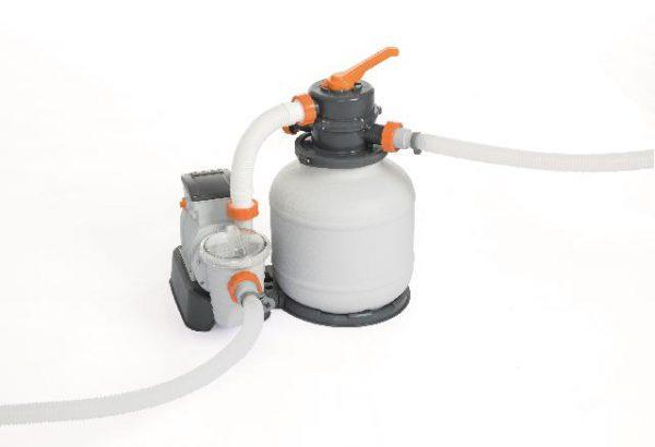Zandfilter Flowclear 5,7 m3/u Bestway