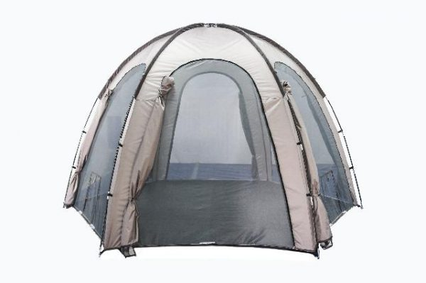 Spa tent
