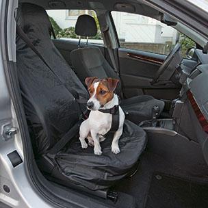 Beschermhoes Autostoel 130 X 70 Cm