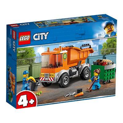 LEGO 60220 a