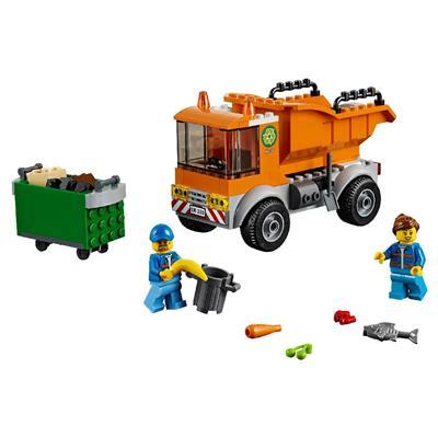 LEGO 60220 b