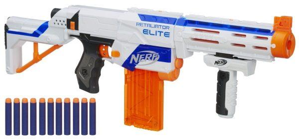 Nerf N-strike Elite Retaliator 98696EU4