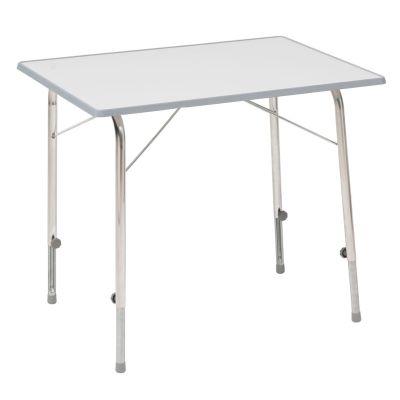 Camping tafel Stabilic 1-80 x 60 Cm-Grijs