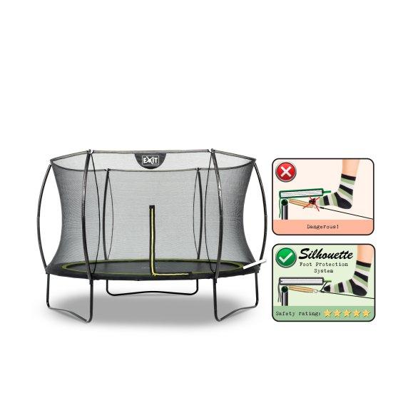 12-93-10-00-exit-silhouette-trampoline-o305cm-zwart-1(1)