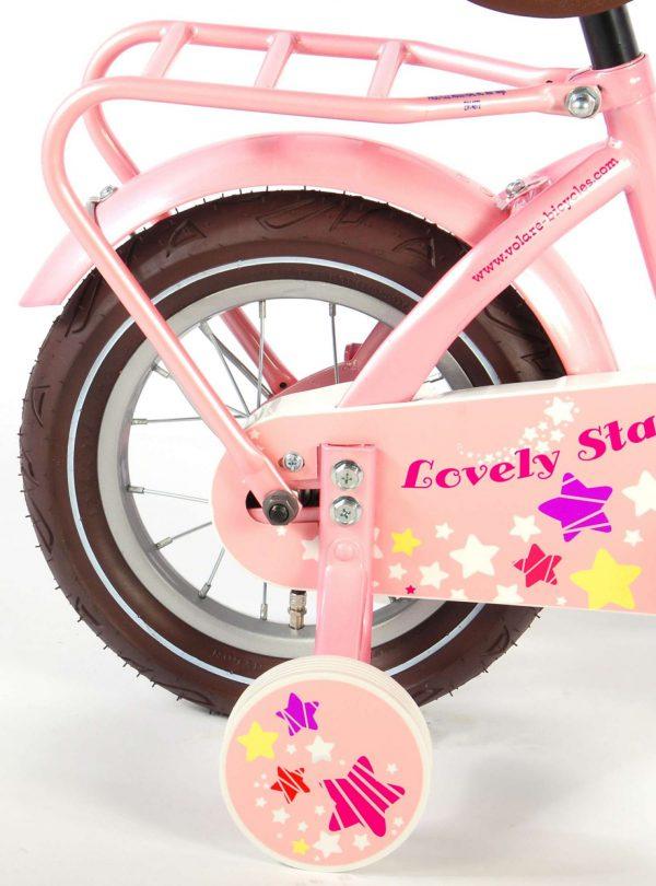 Volare Lovely Stars 12 roze a