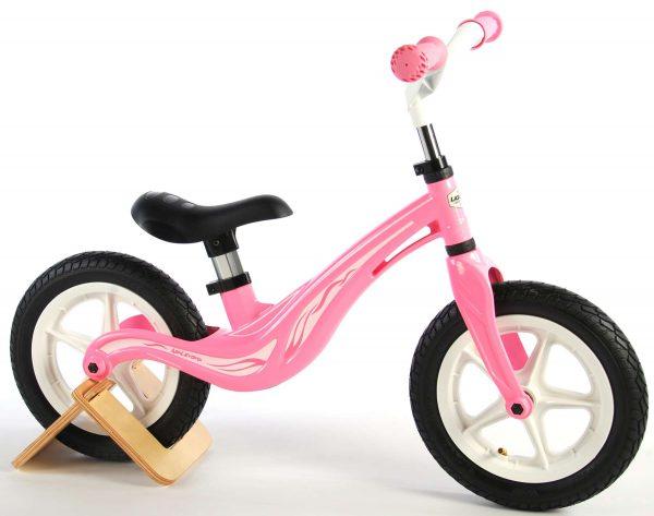 Volare Magnesium Balance Bike Roze 960