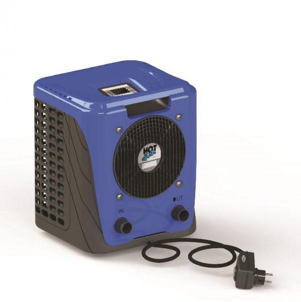Warmtepomp Hot Splash 3,5 kW