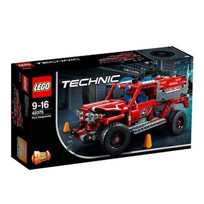 Lego 42075 Technic Eerste Hulp