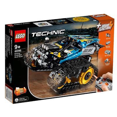 Lego 42095 Technic Stuntauto RC