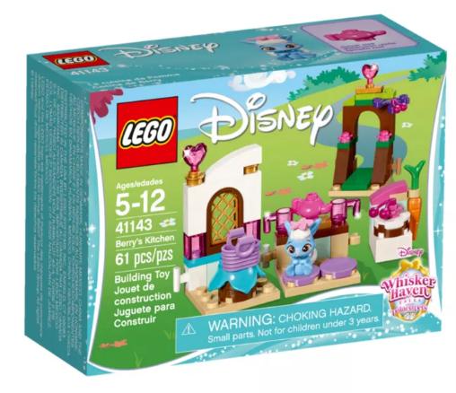 Lego Disney 41143 Berry's keuken
