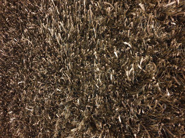 Hawall Vloerkleed 160 x 230 antraciet zwart