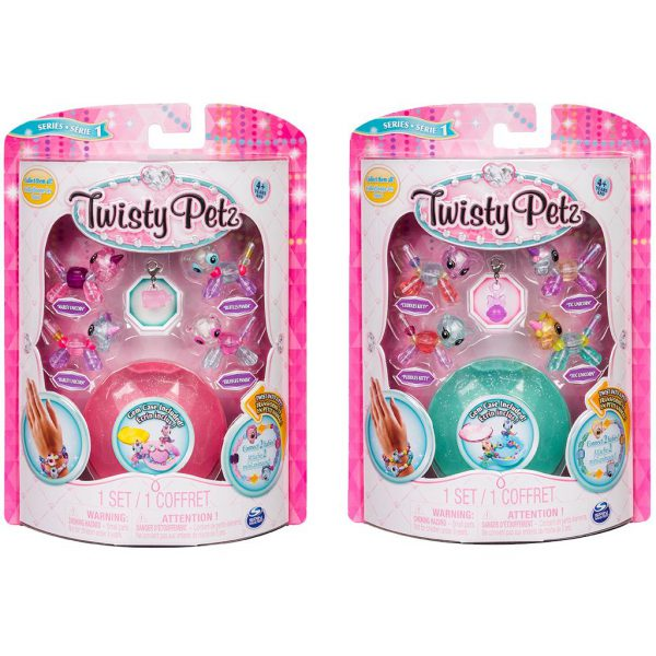 Twisty Petz Babies