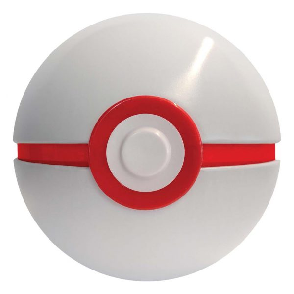POKÉMON POKÉBALL TIN NAJAAR 2019 DISPLAY