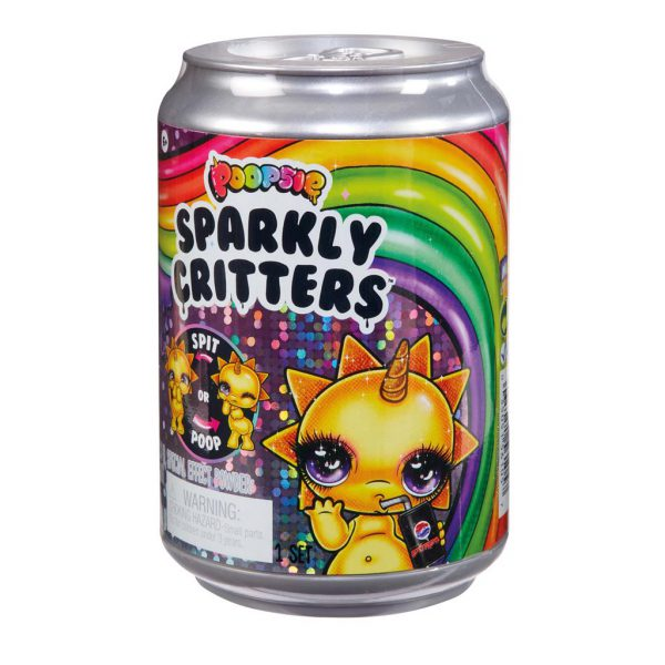 Poopsie Sparkly Critters Assorti