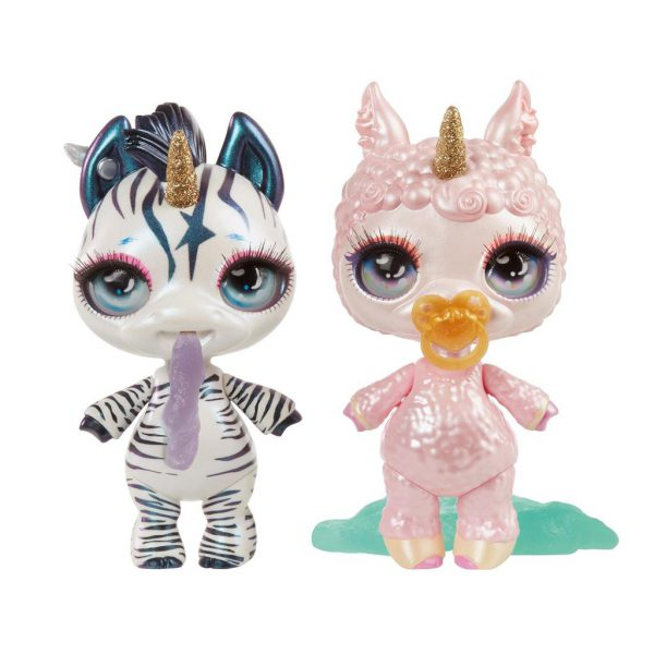 Poopsie Sparkly Critters Assorti1