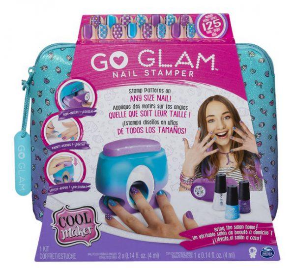 Go Glam Nagelstudio Stamper