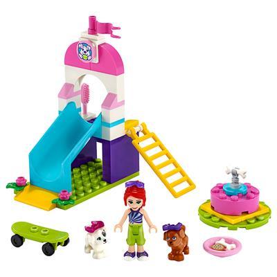 LEGO FRIENDS 41396 PUPPY PLAYGROUND