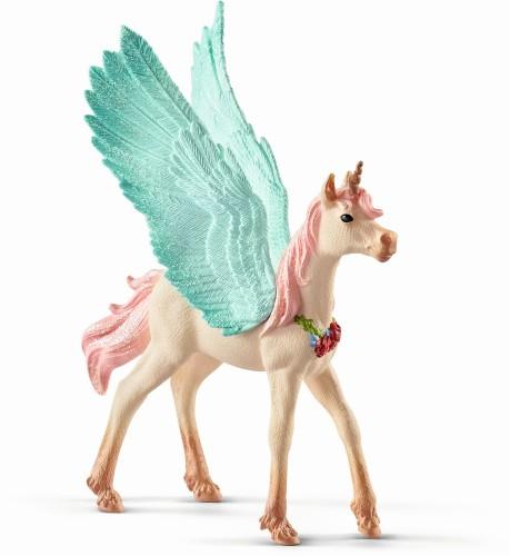Schleich 70575 Bayala Pegasus Eenhoorn Veulen