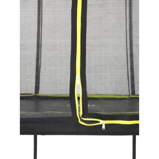 EXIT Silhouette trampoline ø427cm – zwart1