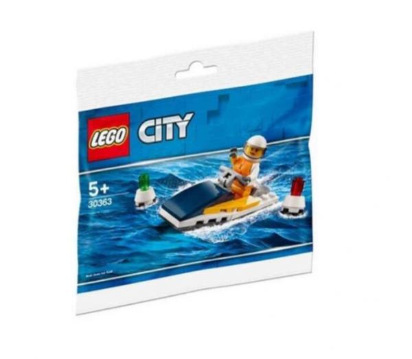 Lego 30363 Race boot
