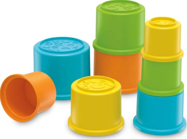 Fisher Price Stapel cups