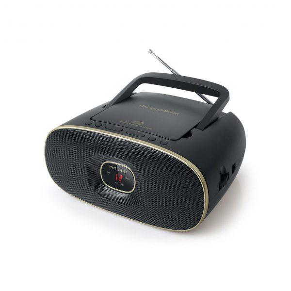 md-202vt draagbare radio , cd-speler