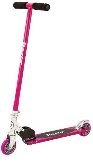 Step Razor S-Spark roze
