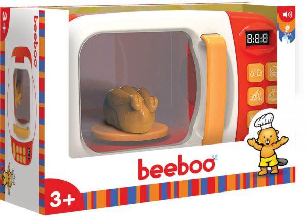Beeboo Keukenmagnetron met licht en geluid