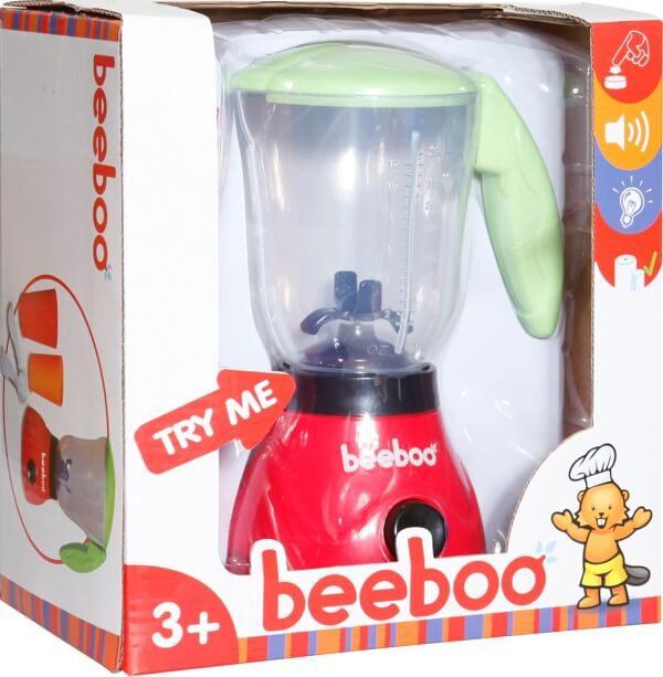 Beeboo Kitchen spelstandaard mixer, met geluid
