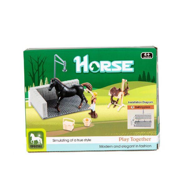Horse Paardenwasbox2