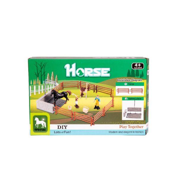 Horse Weide met wasbox1