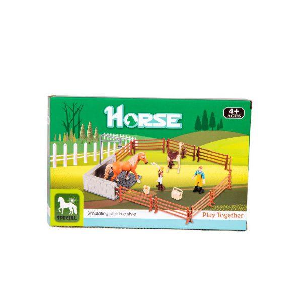 Horse Weide met wasbox2