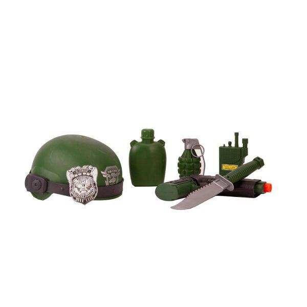 Militair Speelset 2